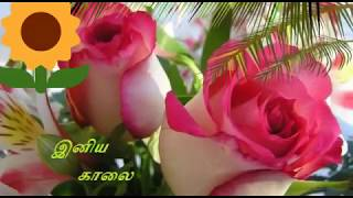 Tamil Love Morning Images