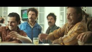 """Да здравствует Франция"" Трейлер на Русском HD (2013)"