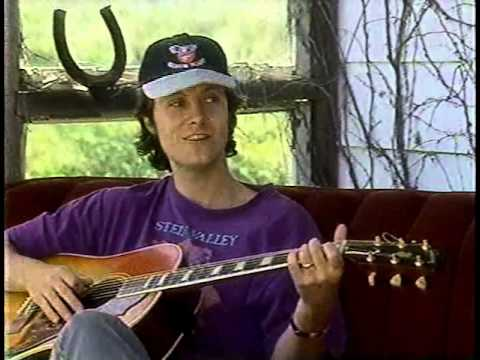 """Blue Rodeo """"On the Farm"""" (Ear to the Ground, 1993)"""
