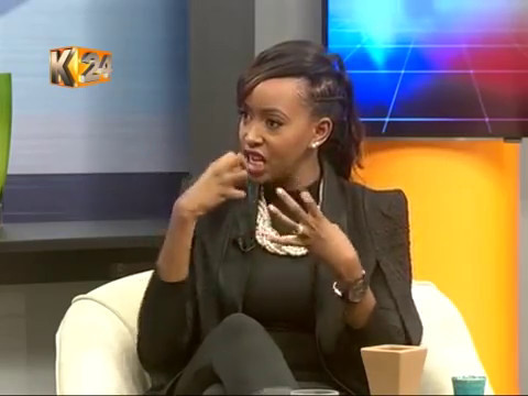 Up-Close and Personal with Janet Mbugua