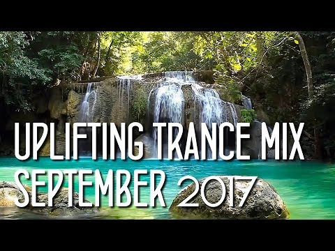 Mickey Jee - Vocal and Uplifting Trance Mix September 2017