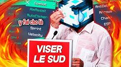 Libe est le tricheur le plus nul de l'histoire de Minecraft