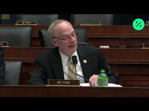Free Download Bank Ceos Grilled By The House Financial Services Committee Mp3 dan Mp4