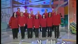 St. John Singers - La Preghiera Per La Pace