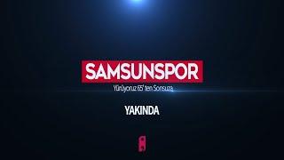 Gambar cover Samsunspor Belgeseli ''Yürüyoruz 65'ten Sonsuza'' Fragman 1