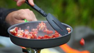 Camping Cooking | Mountain Warehouse Camping Food Recipes | Breakfast