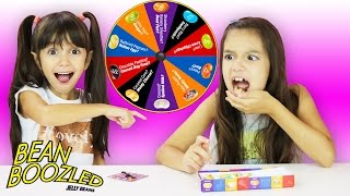 Video EXTREME Bean Boozled Challenge! download MP3, 3GP, MP4, WEBM, AVI, FLV Januari 2018