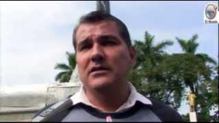 Exalcalde de Coatzintla, afirma no hay irregularidades en cuenta pública 2013