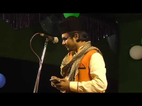 Md Haidar Parwaz Kishanganj
