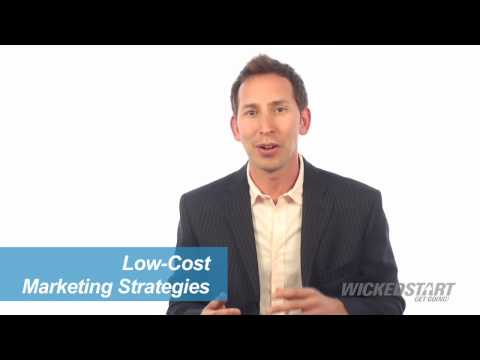 Wicked Start Step 9: Marketing - Creating A Buzz