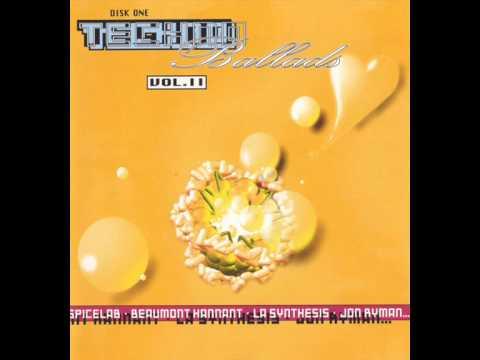 Techno Ballads Vol. 2 (Interloper - Surrender)
