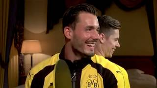 BVB Zimmerduell Bad Ragaz 2016 with english subtitles