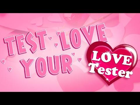 Love Tester - Walkthrough - FREE PLAY (◕‿◕)