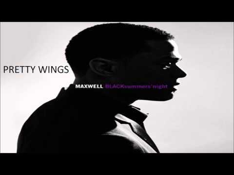 Pretty Wings - Maxwell
