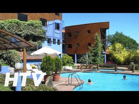 Hotel Tierra Del Sur En Temuco