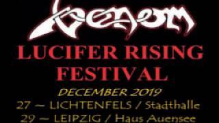 LUCIFER RISING FESTIVAL - GERMANY 2019