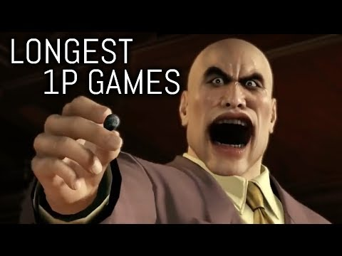 10 Best Long Games of 2017
