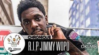 JIMMY WOPO : Qui était-il ? par Le Captain NEMO - #LaSauce sur OKLM Radio