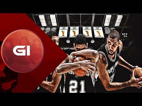 Dwyane Wade signs with the Bulls and Tim Duncan Retires