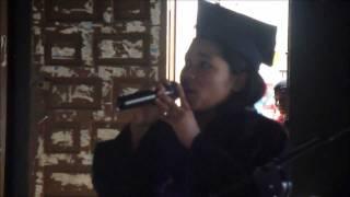 Rep.Dominicana-Villa los Almácigos-Liceo PEDRO HENRIQUEZ UREÑA-Graduación 2011