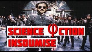Mélenchon, la France insoumise et la science fiction insoumise