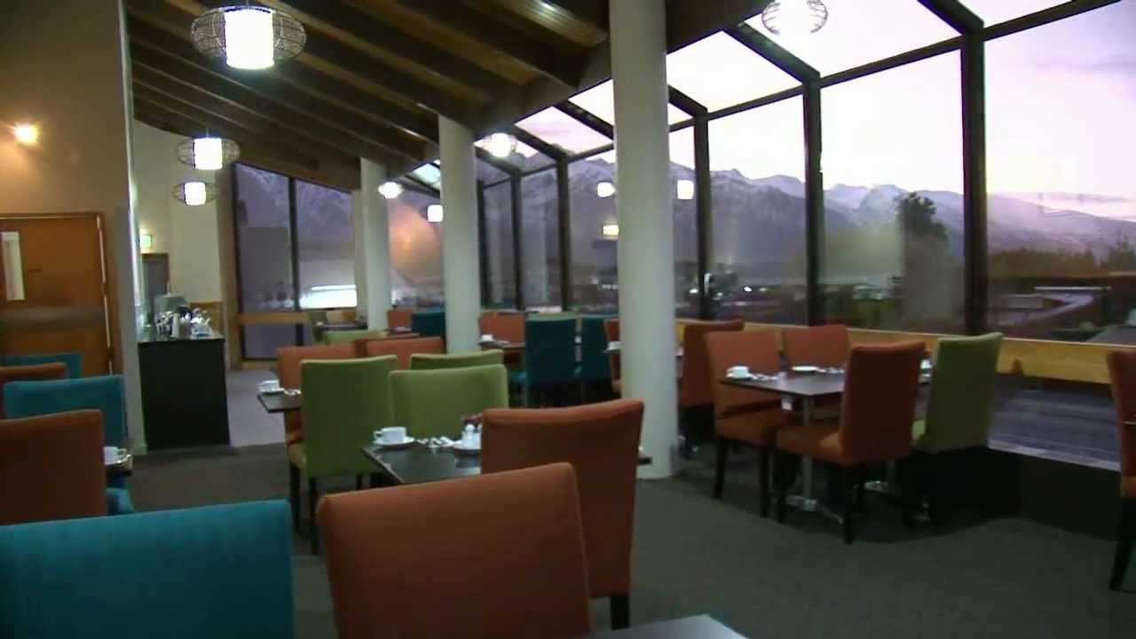 copthorne hotel & apartments queenstown, lake view - youtube