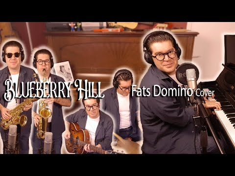Blueberry Hill -