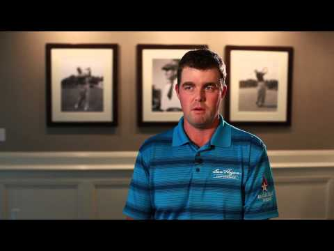 Leishman Unleashed: 2012 Travelers Championship Winner Marc Leishman Answers Questions from Fans