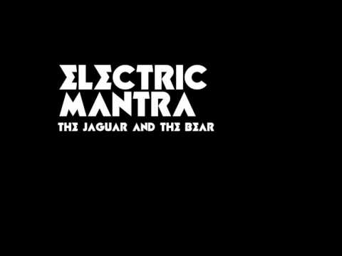 Electric Mantra - Book One: The Jaguar, Chapter One - 01 - Entrance In Babylon