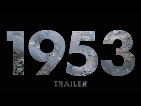 1953 : 고지전 예고편 (1917 예고편 스타일) 1953 : The Front Line Trailer (1917 Trailer Style)