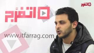 اتفرج| محمد رشاد: دعوات أهلي سبب نجاحي في «آرب أيدول»