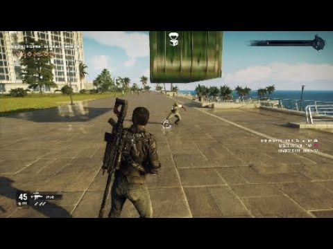Just cause 4 RANDOM moments! ep1 |