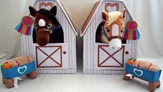 Horses & Hearts Riding Club Build-A-Bear Workshop
