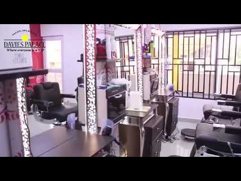 Salon, Spa, Gym Ghana