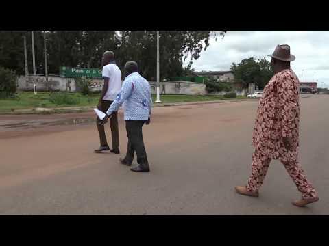 A Yamoussoukro, le candidat Tiacoh Félix (FPI) veut axer ses actions sur la jeunesse