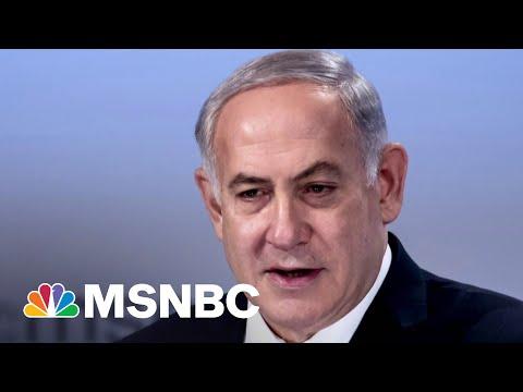 Israeli leader Netanyahu Faces End To Leadership Run