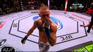 The Notorious Conor Mcgregor UFC Highlights