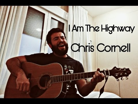 I Am The Highway - Chris Cornell Tribute