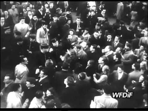 Komunikat Ministerstwa Prawdy nr 89: Zamieszki w Anglii