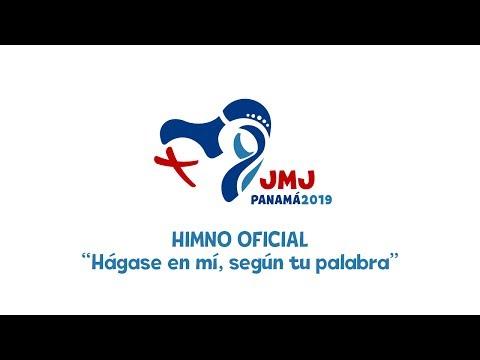 Offizielle Hymne des Weltjugendtages in Panama 2019 (Spanisch)