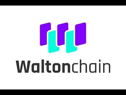 Waltonchain Set For Price Hike / Goldman Sachs Hires Crypto Trader