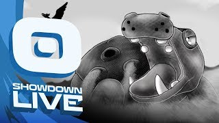 """UU OPEN ROUND 1"" Smogon Grand Slam! Pokemon Ultra Sun & Moon! UU Tournament Live w/PokeaimMD"