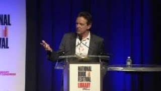 Lawrence Wright: 2018 National Book Festival