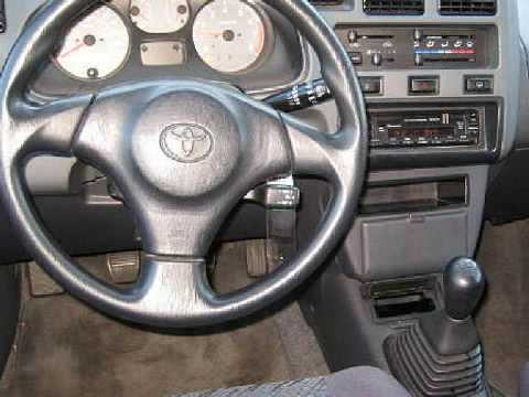 pre owned 1998 toyota rav4 sport berkeley ca 94710 youtube. Black Bedroom Furniture Sets. Home Design Ideas