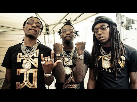 Migos  Go Off ft Lil Uzi Vert & Travis Scott Lost Versi