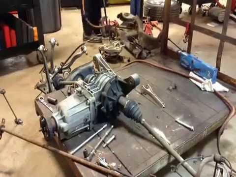 Doc motor works auto repair suspension rebuild 2006 for Doc motor works auto repair