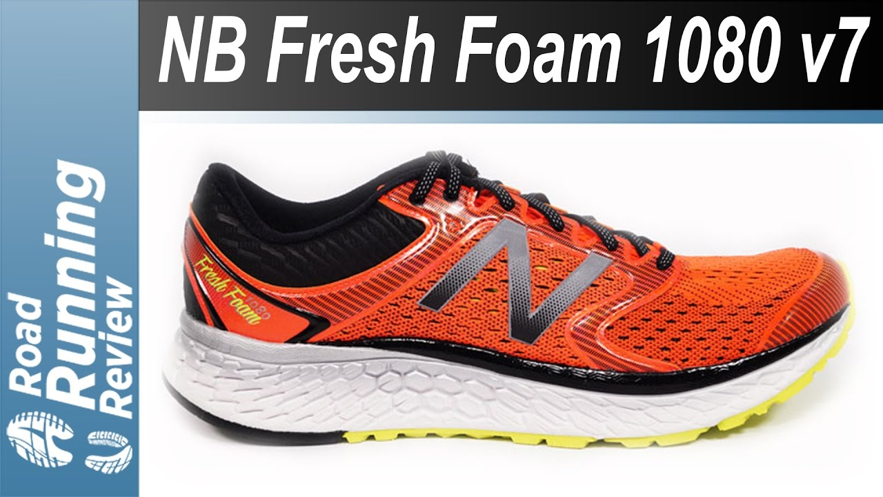 new balance fresh foam v8
