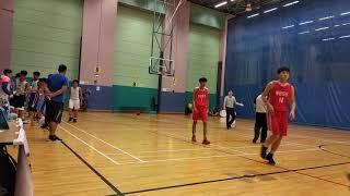 Publication Date: 2018-05-02 | Video Title: 黃大仙區學界籃球聯賽2018 D組 佛教孔仙州紀念中學 對