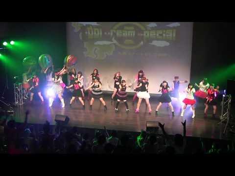 Idol Dream Special 1 ルカルカ★ナイトフィーバー