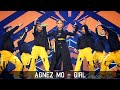 AGNEZ MO - Girl at Indonesian Television Awards 2020 [LIVE]